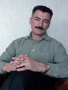 Gadjiev Magomed
